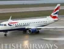 British Airways isi cere...