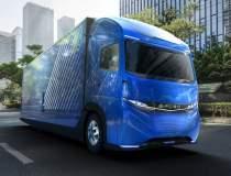 Concept Daimler pentru un...