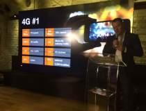 Rezultate Orange: traficul 4G...