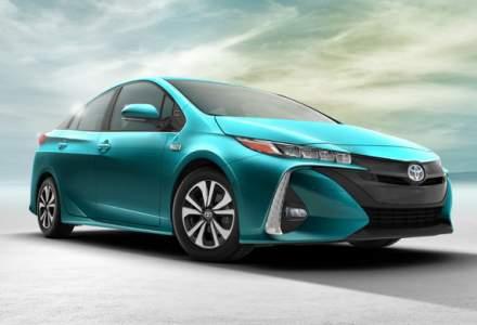Toyota si Toshiba promit un timp de incarcare de 6 minute pentru bateriile masinilor electrice