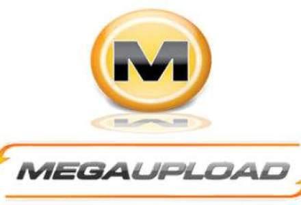 FBI-ul inchide Megaupload.com si dispune arestarea a sapte persoane