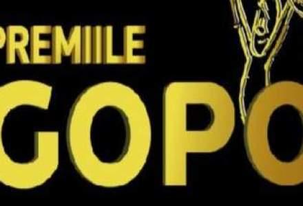 Au inceput inscrierile pentru Premiile Gopo, Oscarurile romanesti. Cine e in juriu