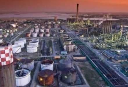 RBS a imprumutat Rompetrol cu 55 mil. euro pentru un an