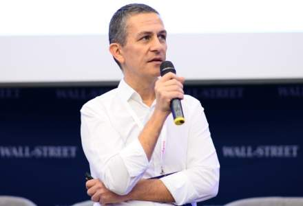 Iulian Stanciu, eMAG: predictii despre robotica, inteligenta artificiala si algoritmii care vor inlocui forta de munca umana