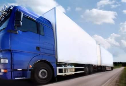 Numar record de transportatori in 2016. Doar 1 din 10 are sanse sa reziste pe piata