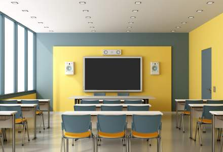Cum ar putea arata reabilitarea scolilor, daca ar urma modelul acestor 6 institutii din afara