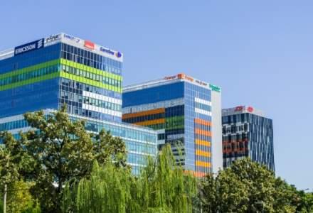 Cererea noua de spatii de birouri din Capitala s-a dublat, arata CBRE. Urmeaza o presiune pe chirii?