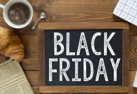 Black Friday 2017 la evoMAG: Cand incep reducerile si ce trebuie sa stii