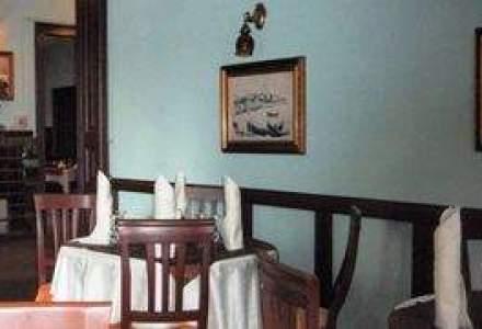 Restaurantele din Bucuresti (III - Serviciile)