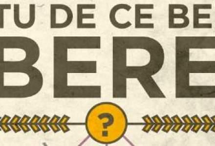 De ce bem bere? Dezbaterea lansata de Ciuc a strans 1.000 de comentarii in cateva zile