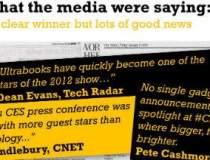 Cum s-a vazut CES 2012 in...