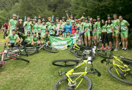 (P)Catena Racing Team a implinit 3 ani si marcheaza 200 de prezente pe podiumuri