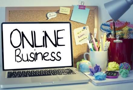 Trei idei de afaceri online care te pot inspira sa devii antreprenor