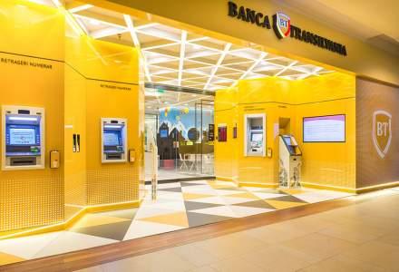 Care au fost cele mai populare site-uri bancare in prima jumatate de an si ce banci mari au (mai) scazut in popularitate