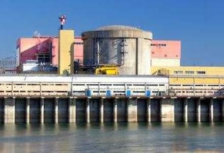 Contract de 48 de mil. dolari intre SNC-Lavalin si Centrala Nucleara de la Cernavoda