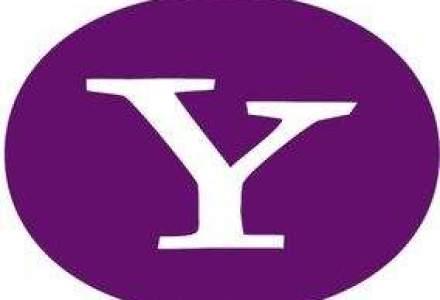 Yahoo, in declin: Profitul companiei a scazut cu peste 14% anul trecut