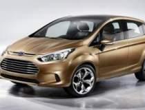 Ford va produce la Craiova un...
