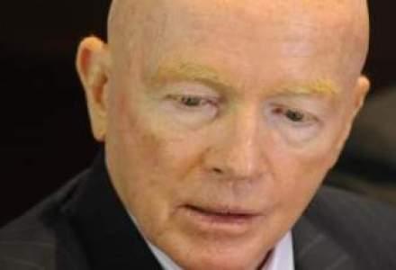 Mark Mobius: Vreti sa vindeti IPO-uri in 2012? Atentie la discounturi si conditiile impuse investitorilor!