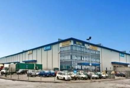 Phoenix Logistics Center incepe anul cu un prim chirias: DB Schenker Romtrans