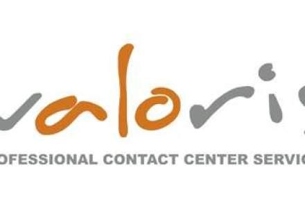 Valoris Center intra pe piata de training