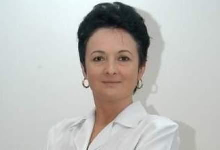 O zi din viata Luciei Morariu, Eximtur: Pauzele zilnice nu ma intereseaza. Ori lucram, ori ne odihnim