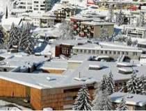 La Davos se discuta despre...