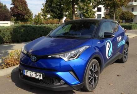 Toyota Romania a semnat un parteneriat pentru servicii de leasing financiar cu UniCredit Leasing