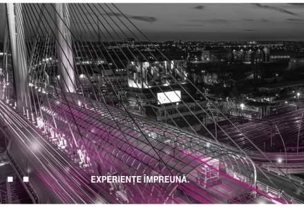 (P) Reteaua mobila Telekom Romania s-a clasat pe primul loc pentru serviciile de date