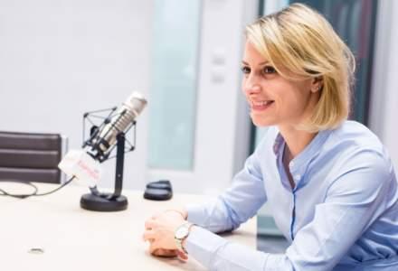 Elisabeta Bosneag, Knight Frank: O companie trebuie sa fie din ce in ce mai inventiva cu spatiul de birouri pentru a isi pastra angajatii