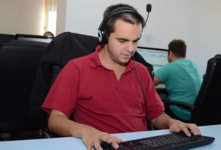 Specialist IT si...nevazator: Povestea lui Stefan Moisei sau cum totul este posibil daca iti doresti