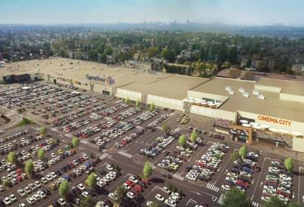 Ce branduri aduce NEPI Rockcastle, din 16 noiembrie, in extensia Shopping City Galati?