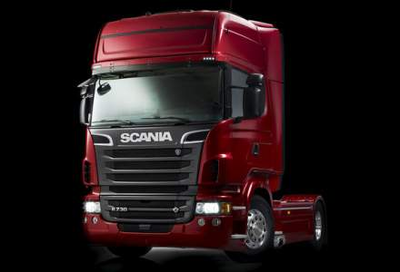 """Vor sa devina """"campioni globali"""": grupul VW se gandeste sa listeze la bursa camioanele Scania si MAN"""