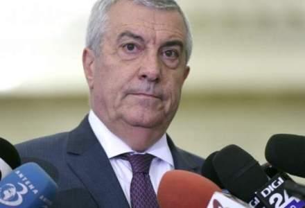 Tariceanu NU mai discuta despre modificarile fiscale. De ce?