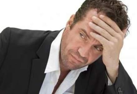 Directorii de companii: Perspectivele economiei globale se vor deteriora in 2012