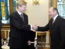 Basescu a fost lamurit:...