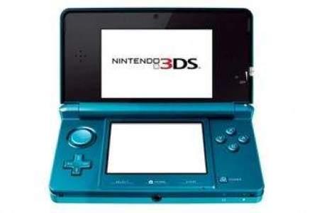 Rezultate mult sub asteptari pentru Nintendo