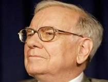 Miliardarul Warren Buffett:...