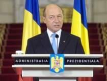 Basescu: Cel mai important...