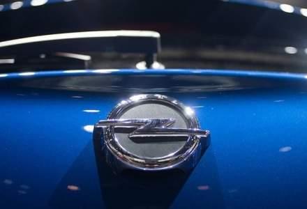 Planurile de viitor ale producatorului Opel: Cum vrea sa treaca pe profit