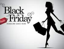Black Friday 2017 a inceput...
