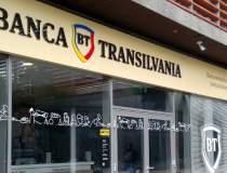 Banca Transilvania spune ca...