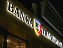 Banca Transilvania a raportat...