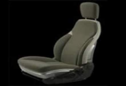 Johnson Cotrols a inaugurat fabrica de scaune pentru Ford B-Max, la Craiova