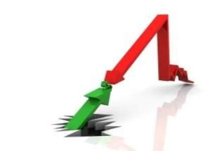 Wall Street a deschis in scadere