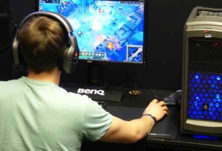 Black Friday de Gaming la PC Garage, cu sute de produse la pret redus