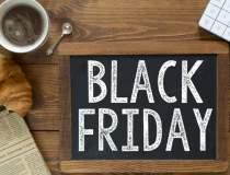 Black Friday la eMAG: Lista...
