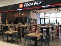 Pizza Hut inaugureaza un nou...