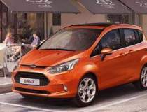Prima poza oficiala cu Ford...