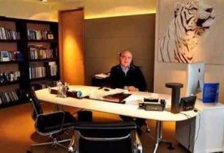 Urdareanu vrea sa vanda sediul UTI unui fond elen de investitii
