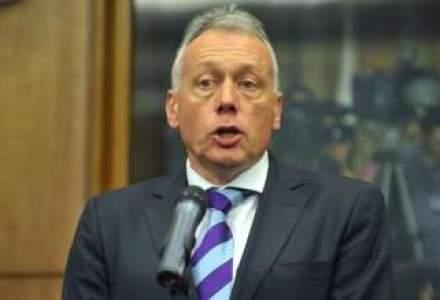 Borbely: UDMR a cerut FMI majorarea salariilor si pensiilor